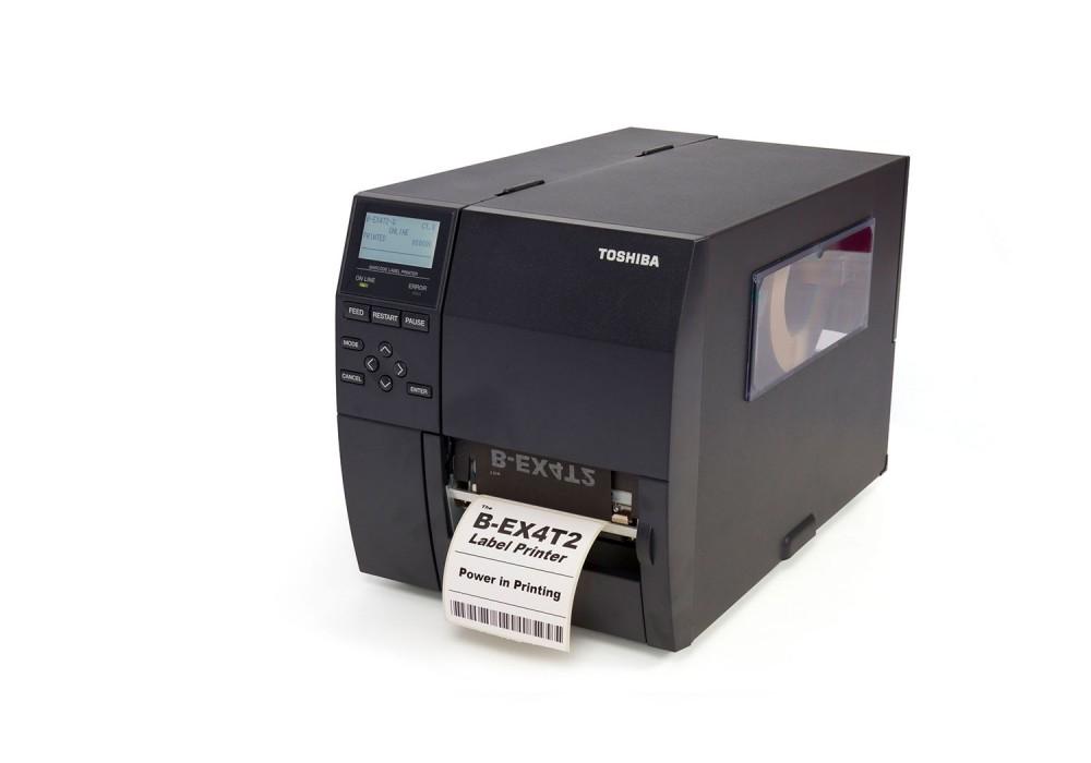 stampante Toshiba BEX4T2