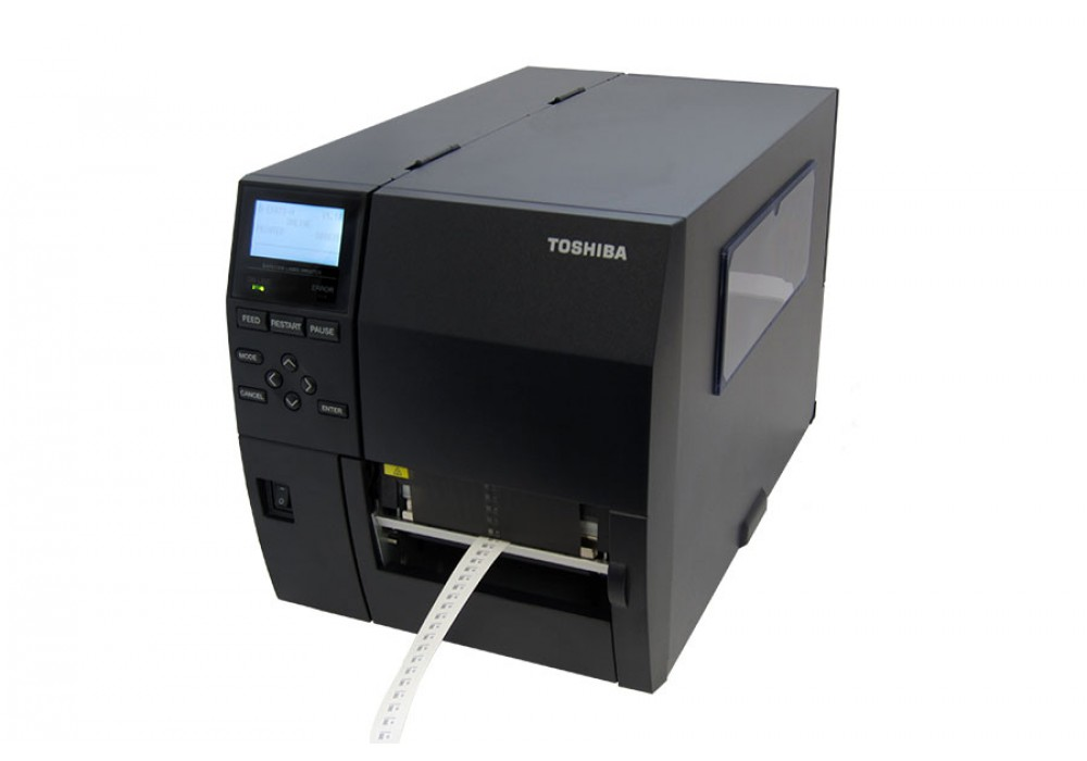 stampante Toshiba BEX4T3