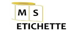 logo MS Etichette