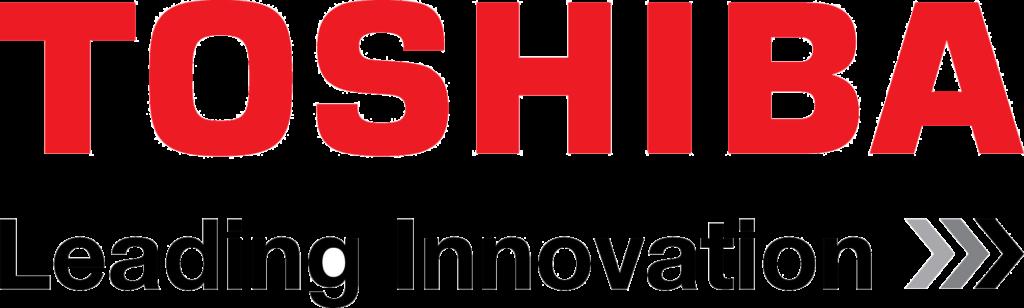 logo Toshiba