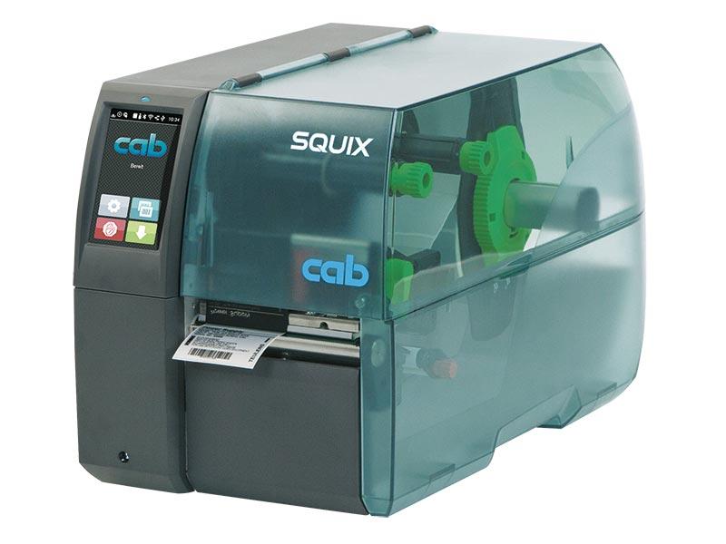 stampante CAB squix4_800