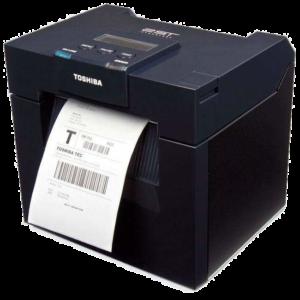 stampante Toshiba DB-EA4D