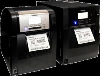 stampanti Toshiba ba410t